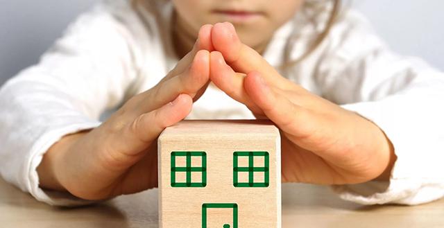 Исковое заявление. О признании не приобретшим право пользования жилым помещением несовершеннолетним